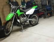 Suzuki drz 125cc weekend discount Byford Serpentine Area Preview