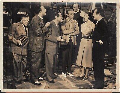 Silk Stockings (1957) 8x10 black & white movie photo #80 ()