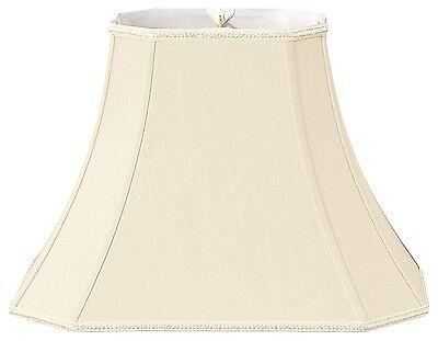 Rectangle Bell (Rectangle Bell Cut Corner Designer Lampshade  )