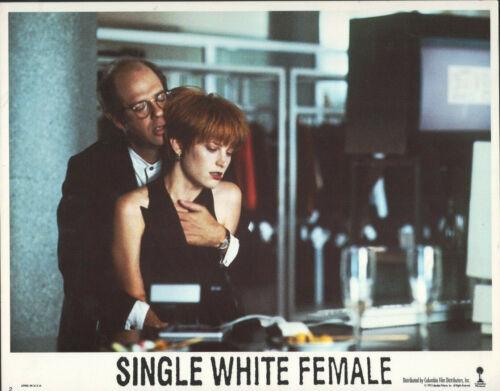 Single White Female (1992) 11x14 Lobby Card #2