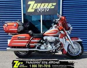 2008 Harley-Davidson FLHTCUSE Screamin Eagle