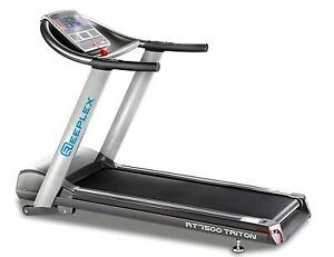 Reeplex Triton 3AC Motor Treadmill Light commercial Malaga Swan Area Preview