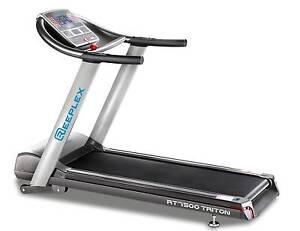 Reeplex Triton 3AC Motor Treadmill Light commercial Malaga Swan Area Preview