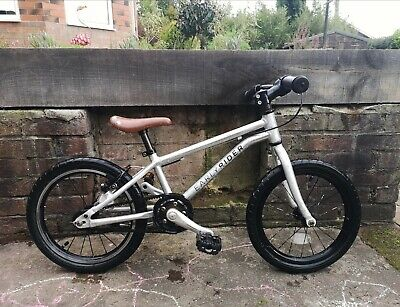 "Early Rider Belter 16"" Kid's Bike"