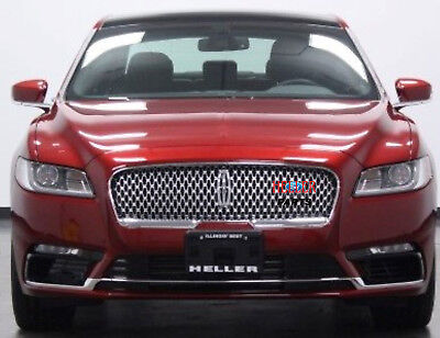2017-2018 Lincoln Continental Grille GD9Z-8200-AA