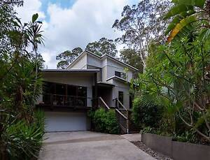 SECLUDED BUSHLAND RETREAT-Ninderry Road,Ninderry Ninderry Maroochydore Area Preview