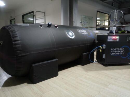 Hyperbaric Chamber Salus36 Australian Designed