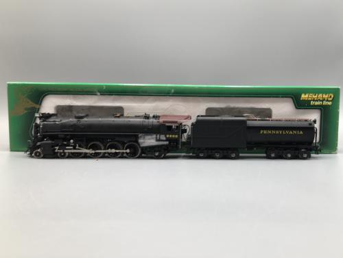 Mehano H0 29815 Dampflok BR 8800 Pennsylvania Gleichstrom