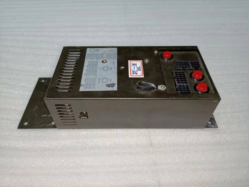 Sega Astro City 400-5198-01 Cabinet Power Supply Tested Working
