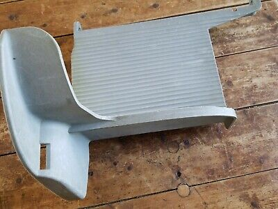 Berkel X13 Meat Slicer Plastic Tray Part Used