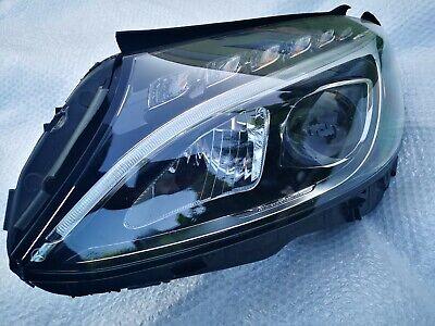 Mercedes-Benz W205  C-Klasse LED Scheinwerfer Links A2059063703