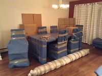 CLEAN CUT MOVERS call now 5879744622 availability end of month