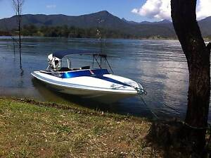 Tennessee 550 SS Rochedale Brisbane South East Preview