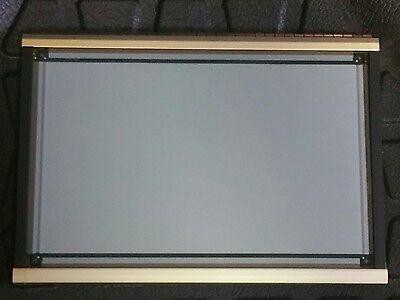 "Planar Finlux  MD640.400-52 Display 8.9"""