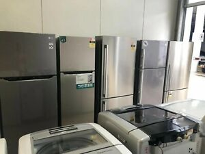 🏭Warehouse sells fridges washing machines delivery install warranty🚛