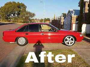 The Ultimate Exterior Detailer(Cars and Motorbikes) Sunshine Brimbank Area Preview
