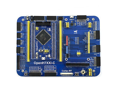 Stm32h7 Development Board For Stm32h743iit6 Openh743i-c With Coreh743i Modules