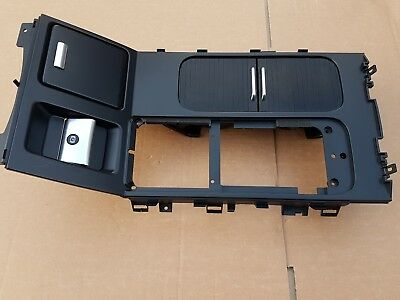 Range Rover Vogue L322 CENTRE CONSOLE INTERIOR PANEL TRIM CUP HOLDER ASHTRAY