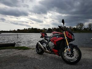 2014 BMW S1000R ***MINT CONDITION***