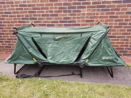 Camping Cot Tent