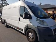 2007 Fiat Ducato Carindale Brisbane South East Preview