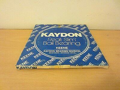 Kaydon Kc065xp0 Open Reali Slim Bearing Type X Four-point Contact