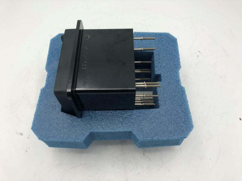 General Electric Power Management 12HFA151A9F 120Volts Type HFA Auxiliary Relay
