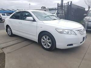 2007 Toyota Camry ATEVA Sedan AUTO Williamstown North Hobsons Bay Area Preview