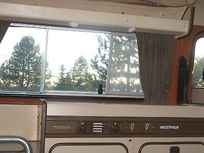 VW Westfalia Vanagon RV van  Interior LED Ceiling Light Fixture 12v 60 leds  for sale  Shipping to Canada