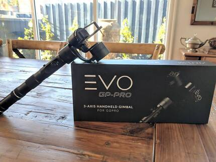 EVO GP-PRO 3 Axis Handheld Gimbal