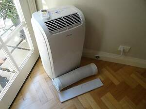 Polocool HN10C Portable Air Conditioner with Remote & Window Kit Lutwyche Brisbane North East Preview