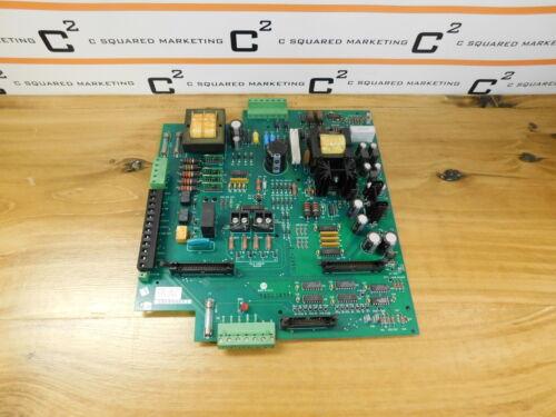 Allen Bradley 170946 Rev. 03 Spk Drive Board 170945 Used Csq