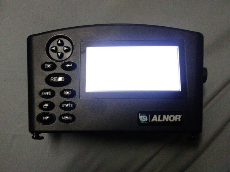 TSI Alnor EBT731 Control Unit Body
