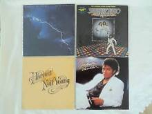 LP Records 70's and 80's Kardinya Melville Area Preview