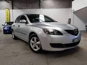 2008 Mazda 3 Neo BK 2.0L 4 Cylinder Hatchback - AUTOMATIC Waratah Newcastle Area Preview