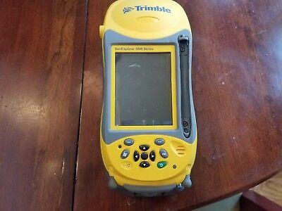 Trimble 2008 Series Geoxt Geo Xt Geoexplorer 3000 Series Pn 70950-20