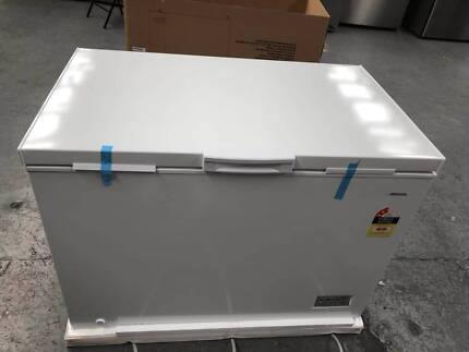 Promotion!!! Brand New HELLER 200L chest freezer only $299