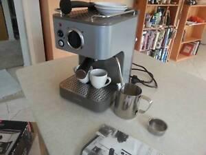 Sunbeam bar espresso gumtree australia free local classifieds fandeluxe Images