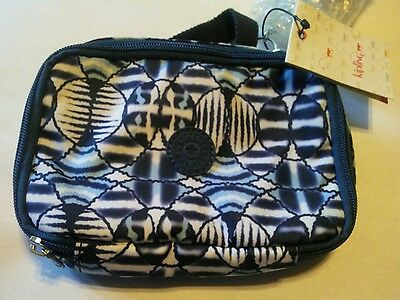 KIPLING Mila Pencil Case - Kaleidescope *** NEW
