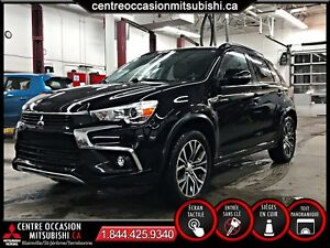 Mitsubishi RVR GT 2016 Limited Edition +AWD/4X4 +JAMAIS ACCIDENT
