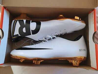 Nike Mercurial Vapor IX CR7 Limited Edition 07/100 Replicas New UK11