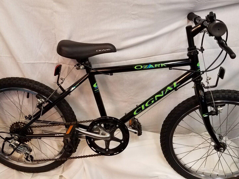 Cignal Ozark 5 Speed Boy's ATB Mountain Bicycle