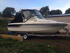 SOUTH WIND SF 655 WITH 175 HP YAMAHA Hobart CBD Hobart City Preview