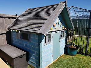 Cubby houses x2 Beveridge Mitchell Area Preview