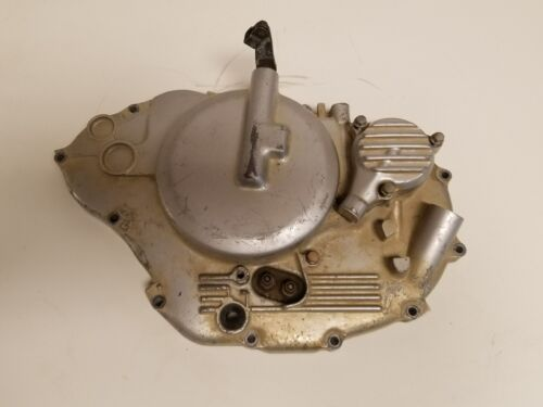 2002 TRX300EX Honda 02 TRX 300EX Clutch Cover Right Side Crankcase Cover 93-06