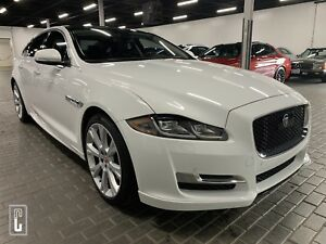 2016 Jaguar XJ-Series XJ AWD-NAVI-BACKUP CAMERA-ONLY 32K KMS