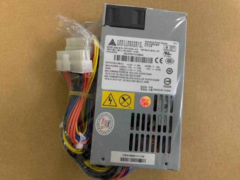 Delta DPS-250AB-44D 24PIN motherboard interface and 20pin hard disk interface
