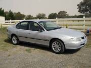 Commodore  Sedan 2000 Olympic Edition auto with rego Murrumbateman Yass Valley Preview