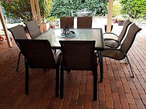 Outdoor table Toowoomba Toowoomba City Preview