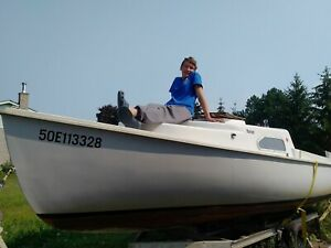 19'' | Great Deals on Used and New Sailboats in Ontario | Kijiji